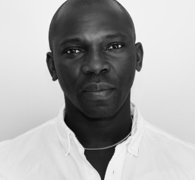 Mr. Jonathan Afolabi Akin-George