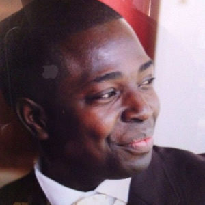 Mr. Afolabi Akin-George